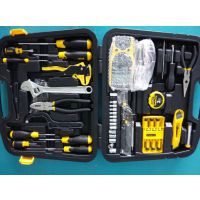 正品美国史丹利套装工具 电讯套装工具 53件 史丹利套装工具