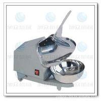 电动碎冰机哪个品牌好 适用于冷饮店电动沙冰机批发