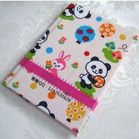 广州专业定做笔记本 磨砂PVC笔记本 YO圈笔记本印刷 质量保证