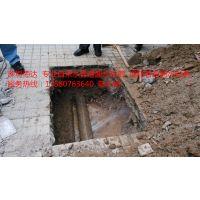 专业消防管道漏水检测 深圳市伟达管线检测有限公司
