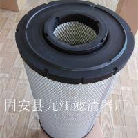 厂家供应凯斯钻机空气滤芯87517154现货