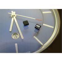 Silego Technology半导体IC 32.768 KHZ 与MHZ时钟 GreenCLK3