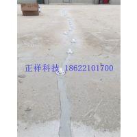 低压注浆环氧树脂,充分达到修补混凝土裂缝效果
