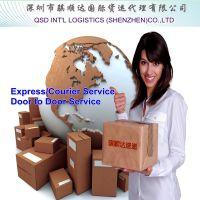 国际物流快递DHL Fedex EMS UPS德国日本韩国英国专线