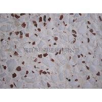 恒基建材专业生产各种水磨石 人造大理石 高品质 高质量
