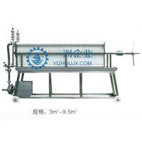 纸板过滤机,潍坊一洲机械,板式纸板过滤机