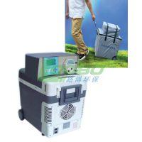 青岛路博LB-8000D水质自动采样器配置传感器便携精确度高【LOOBO】