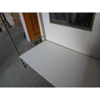 工厂学校铁架床板(10mm) 塑料防虫床板 绿色环保 无异味厂家直销