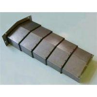 鄂尔多斯钢板防护罩,奥兰机床附件(已认证),导轨钢板防护罩