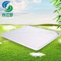 长江梦竹原纤维床垫乳胶床垫环保健康植物床垫1.5米1.8米