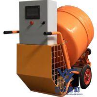 北京亚设建材YS-FPT-1实验室水泥发泡机(一体机)