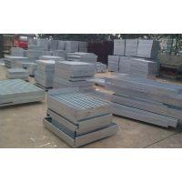 Q235钢格板|镀锌格栅|腾灿丝网专业品质