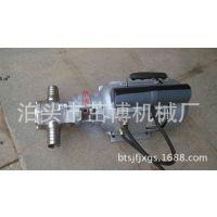 茁博江苏泰州FWCB75/0.4手提式不锈钢齿轮泵,防腐手提泵,卫生泵