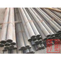 供应石英砂棒磨机专用60Mn热处理调质耐磨钢棒