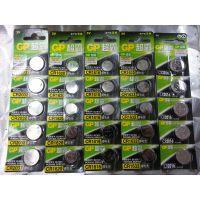 GP超霸CR2032主板电池 订货电话18665662591