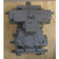 中联泵车主油泵力士乐型A4VG系列液压泵维修保养混泥土泵车液压泵