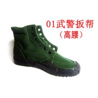外贸解放鞋生产 硫化鞋布胶鞋生产