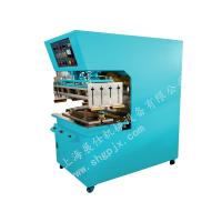 展仕机械 经济气压型遮阳板专用焊接机