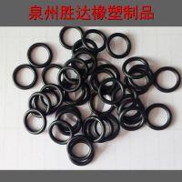 专供汽车行业耐磨耐油硅橡胶O型圈橡胶