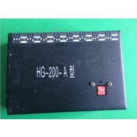 山西大同—新元电气HG-200A型永磁机构驱动器