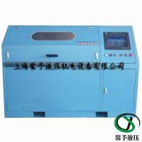消声器、三元催化器气密性测试台,冷凝器、散热器气密性试验机销售/厂家
