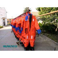 1.9M以下身材均可穿着 DFB-I/DBF-1浸水保温服