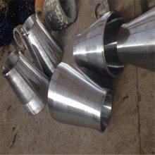 7米对焊大小头厂家 乾胜牌碳钢材质大小头