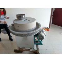 传统肠粉石磨 家用型电动石磨机鼎信价格
