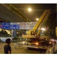 京溪高空作业车出租、广州众鸿、10米高空作业车出租