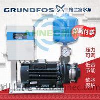 Grundfos格兰富CM10-2变频增压水泵冷热水加压泵酒店恒压供水多级离心泵