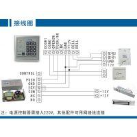 广州门禁系统品牌LEY报价请找冷雨科技自动门