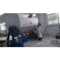 林州不锈钢真石漆搅拌罐涂料漆料混合设备生产线厂家报价