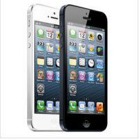 分期付款 苹果 iphone5手机 联通3G 双核 行货 美版 日版 苹果5S手机 Apple