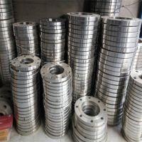 郑州浦新化工标准304材质不锈钢法兰盘