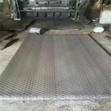 乌鲁木齐钢板网 钢板网片图片 拉伸钢网