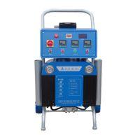 各地区代理销售聚氨酯喷涂设备 高压空气型PU发泡机