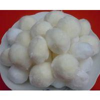 高效快速纤维球滤料,高效纤维球过滤器专用,锦鹏水处理纤维球厂家加工