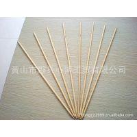 供应大量辉忠竹针 双尖竹针 毛衣针 竹制编织工具 手工编织工具