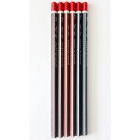 顺手三角铅笔批发 儿童铅笔 不含铅毒 超级防断铅笔 环保铅笔