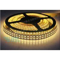 酒吧室内装饰LED软灯带 暗槽单色照明彩色灯