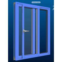 JoysLand(佐岚门窗) 75系列美狮隆系统窗详情