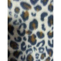 供应各种规格的色织涤纶氨纶 棉氨纶横机罗纹 针织罗纹布