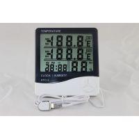 HTC-1大屏幕电子温湿度计,数字温湿度计,数显温湿度计