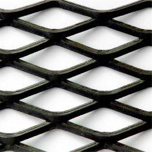 油罐车脚踏板网 菱形网片 钢笆网片 热镀锌钢板网现货