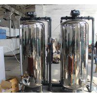 2065型软化罐 500*1650mm不锈钢304材质净水器壳体加工定制