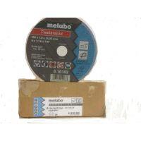 德国原装metabo 麦太保切割片 150X1.6X22.23mm批发价按25片计/片