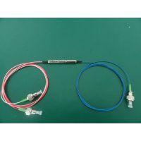 供应1550nm1*2三端口保偏光纤环形器