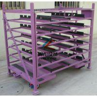 东莞锦川定制汽车配件周转器具,制造业生产周转设备,非标器具专业生产
