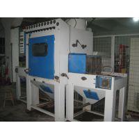 深圳东莞二手自动喷砂机出售 长期回收二手全自动喷砂机