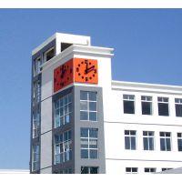 教学楼挂钟学校大钟生产厂家——康巴丝